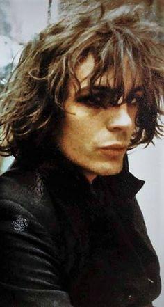 "pinkfloyd-shineon: ""Syd Barrett """