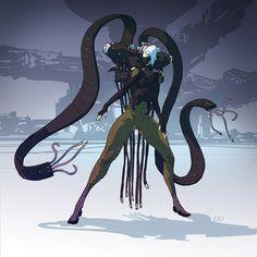Cyberella