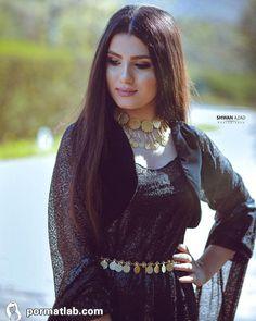 Muslim Fashion, Hijab Fashion, Fashion Dresses, Afghan Girl, Muslim Beauty, Beautiful Muslim Women, Indian Designer Suits, Arab Women, Stylish Girl Images