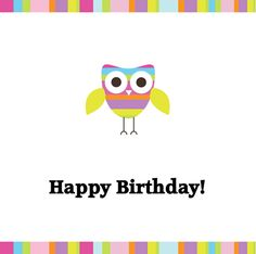 printable happy birthday cards homemade gifts made easy