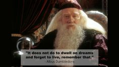 12 Profound Quotes From Harry Potter Movies