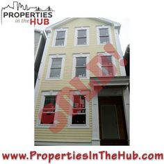 Great renovation in South Boston that my buyer bought