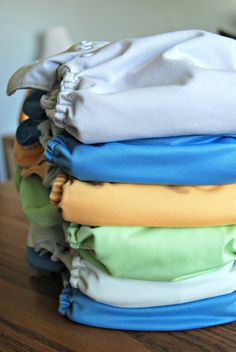 Young Nesters: cloth diapering tips, tricks, routine, and recommendations