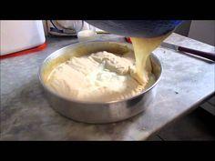 Bolo Torta de Banana da Déby & Ian :)