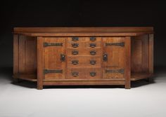 stickley 8 leg sideboard - Google Search