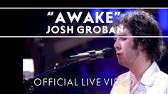 Film Music Books, Music Songs, Music Videos, Josh Groban Albums, Good Music, My Music, Josh Groban Broadway, Josh Gorban, You'll Never Walk Alone
