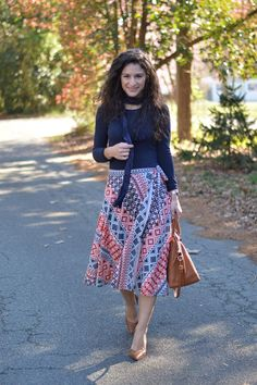 The Tailored Olive | How to mix patterns, jcrew scarf, spring fashion, street style