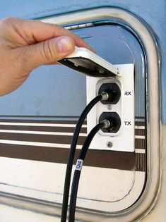 Great RV tips