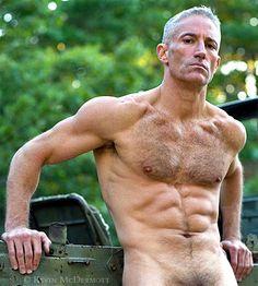 hot guys over 50