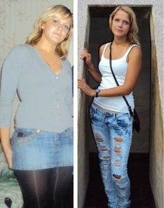Before and After weightloss #motivation #inspiration