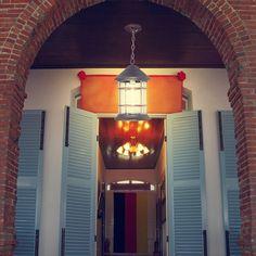 Outdoor Pendant Hanging Lantern