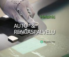 Helsingissä ja Espoossa toimiva Auto ja Rengaspalvelu on autoilun erikoisliike, josta saat autoosi kaiken tarvittavan. Lasinvaihdot ja -korjaukset lisättiin yrityksen palvelutarjontaan vuonna 2002. Alan kovasta kilpailusta huolimatta Auto ja Rengaspalvelussa ei tingitä laadukkaasta työn jäljestä, sillä se on alusta saakka ollut yrityksen kantava voimavara. Asiantuntevat asentajat tekevät työnsä aina asianmukaisesti ja asiakkaille luvataan tyytyväisyystakuu. www.autojarengaspalvelu.fi