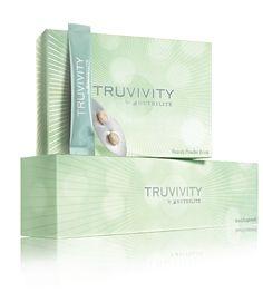 Truvivity | Amway