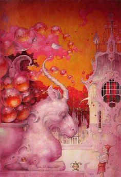 daniel merriam art | Daniel Merriam | Art - Drawing & Painting
