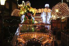 Miracle of Lights parade