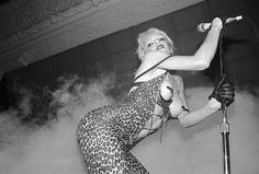 The Plasmatics At Stages