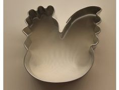 wq Cookie Cutters, Lilies