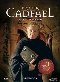 : Cadfael Stills.: Cadfael TV Show Set Images Assassin, Masterpiece Theater, Masterpiece Mystery, Sean Pertwee, Tv Detectives, Best Mysteries, Instant Video, English Movies, First Tv