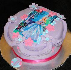 Barbie & Unicorn Barbie Unicorn, Photo Cakes, Desserts, Food, Kids, Tailgate Desserts, Young Children, Deserts, Boys