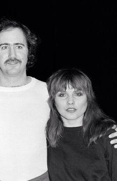 Andy & Debbie