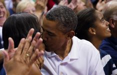 President Obama & First Lady Michelle on Marriage