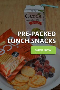 Order your tastlys snack box to have healthy lunch snacks for each day of the month :) Snack Box, Lunch Snacks, Healthy Living, Tasty, Live, Food, Healthy Life, Essen, Meals