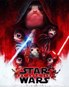 New Star Wars looks great
