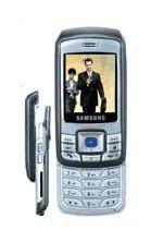 #Samsung D710