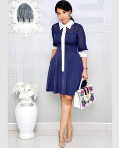Corporate styles Dresses: Ckeck out 25 Corporate Fashion Styles For office work. - Women's style: Patterns of sustainability Corporate Outfits, Corporate Wear, Corporate Fashion, Corporate Attire Women, Stylish Work Outfits, Classy Outfits, Official Dresses, Vetement Fashion, Work Dresses For Women