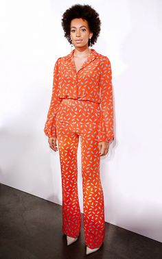 969f1c7c7b Color Wars  Solange s 25 Best Outfits Of All Time via  WhoWhatWear I Love  Fashion
