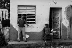 Rooster's life! - Cuba Trindad - null