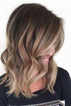 Balayage Hairstyle Ideas 1115 – Tuku OKE