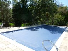 In Ground Pool Liners Style With Awesome Photo Perfect