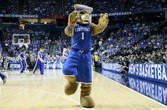March Badness: 12 Ugliest Mascots of NCAA Men's Basketball Tournament - TheStreet