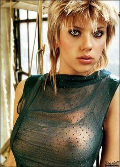 Scarlett johansson upskirt nipple