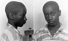 George Stinney was executed at 14. Accused of killing two white girls in South Carolina, George Stinney Jr was tried and electrocuted in just 83 days. Police said that Stinney confessed to the crimes and, although there was no physical evidence, he was charged with capital murder, tried, convicted and executed by the state
