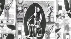 The Machines Mourn the Passing of People - a poem related to Rossum's Universal Robots