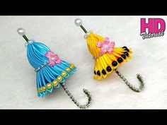 Satin Ribbon Flowers, Burlap Flowers, Ribbon Art, Paper Flowers Diy, Diy Ribbon, Ribbon Crafts, Fabric Flowers, Ribbon Embroidery Tutorial, Silk Ribbon Embroidery