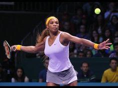 {US OPEN 2014} Serena Williams vs. Ekaterina Makarova Live Stream Online...