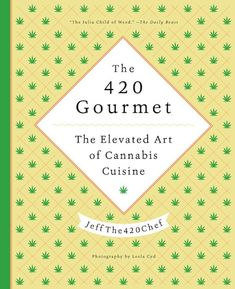 The average pot enthusiast is more likely to dump an ounce of mids into some brownie batter than whip up something digestible and effective, so we asked the author of 'The 420 Gourmet,' to share some of his best tips to up your cannabis cooking. Cooking With Marijuana, Full Course Meal, Weed Recipes, Marijuana Recipes, Recipies, Cannabis Edibles, Medical Cannabis, Endocannabinoid System, Gourmet