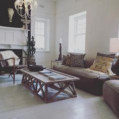 S H O W R O O M What a difference a day makes @brauerbirds_bisqueinteriors @rubystartraders @gypset_cargo #interiors #interiordesign #bohemian #furniture