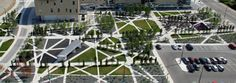 Scholars' Green Park Wins Award of Excellence
