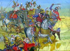 Renaissance, War Elephant, Greek Soldier, Alexandre Le Grand, Hellenistic Period, Roman Republic, Alexander The Great, Dark Ages, Ancient Greece