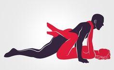 7 Posições sexuais que podem substituir a academia   MHM