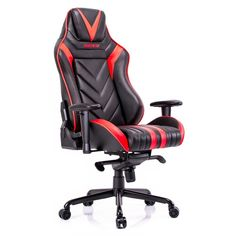 gaming chair rocker computer armchair game pro series ergonomic reclining seat aminiture