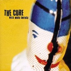 The Cure - Wild Mood Swings (CD, Album) at Discogs