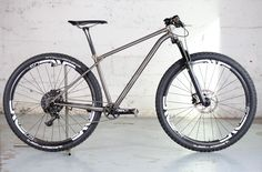Victoire MTB for Formula