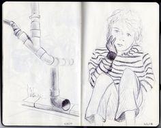 Pipes / Adahy
