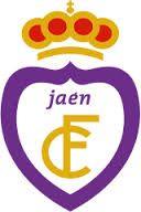 REAL JAEN club de futbol       --  JAEN spain