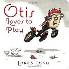 Otis Loves to Play Price:$4.63